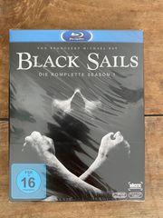 Blu-ray Black Sails Staffel 1