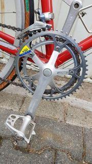 schönes altes Rennrad zu verkaufen