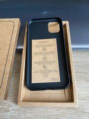Iphone 11 Hülle schwarz