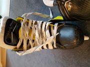 Eishockeyschuhe Bauer supreme S27 Gr