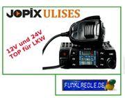 JOPIX Ulises Multinorm AM FM