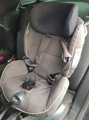 BeSafe iZi Combi X3 Kindersitz