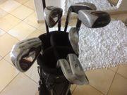 Golfschläger Wilson - Komplettsatz