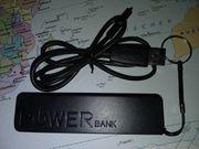 Powerbank für Handy Co 2200