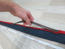 Sonstige Sportarten - Bogensport Pfeilbogen Bogenhülle Bogenhandschuhe für