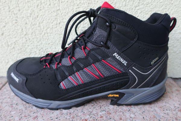 Meindl. Herren Outdoor Und Trekking Schuhe. Gr 46.