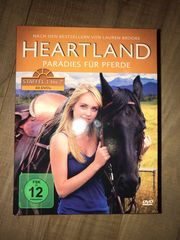 Heartland DVD Box Staffel 1-7