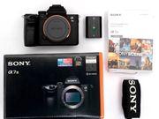 Digital-Kamera Sony A7 M3