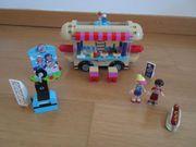 LEGO Friends Nr 41129 Hotdogstand