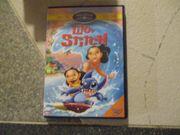 dvd lilo stitch walt disney