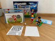 Playmobil Fußball Set 6858