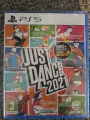 Just Dance PS5