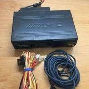 Alpine DHA-S690 6 Fach DVD