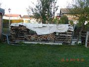 Verkaufe Brennholz Scheitholz