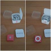 APPLE IPod Shuffle Pink 2GB