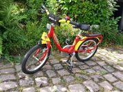PUKY Kinder-Fahrrad 16 Zoll