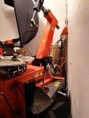 Reifenmontiermaschine Corghi TT801