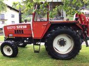 Steyr 8070 H