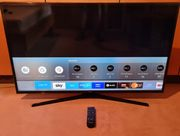 Samsung 4K UHD Smart TV