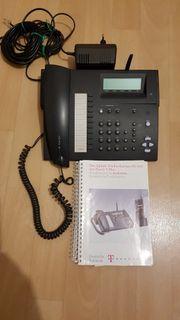 ISDN Telefonanlage Europa40i TPlus-Handy Zusatzgerät