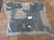 Bodenmatte für Fahrerhaus Opel Vivaro