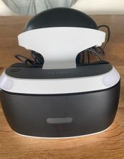 SONY PAYSTATION 4 VR BRILLE