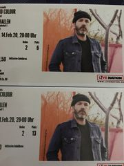City and Colour Tickets 2