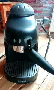 Espressomaschine Cappuccino Kaffeemaschine