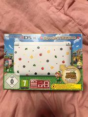 Nintendo 3Ds Animal Crossing