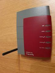 FRITZ BOX FON WLAN 3170