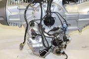 Motor komplett Getriebe Engine Zylinder