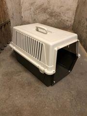 Tiertransportbox für Katzen Kleintiere und