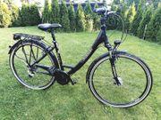 Kreidler Alu-Cityrad Trekkingrad 28 8