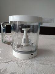 Zubehör für Küchenmaschine BRAUN K