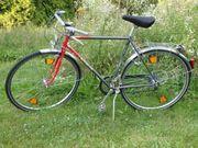 Fahrrad Motobecane Super Tour Hergestellt