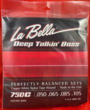 La Bella 750C - Copper White