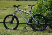 Mountainbike Hardtail Dartmoor Hornet Rahmengröße