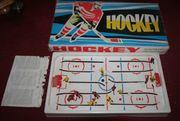 DDR Tisch Hockey Spiel unvollständig