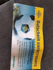 Ticket Heimspiel FC Wolfurt