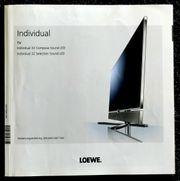 LOEWE INDIV 32 COMPOSE SOUND