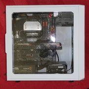 Ryzen5 3600 FractalFocus X570 Board