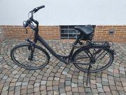 Kalkhoff Herren Rad XL 60cm