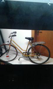 SCHWEIZER Fahrrad Allegro oldi vintage