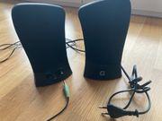 Verkaufe PC Lautsprecher 130 W