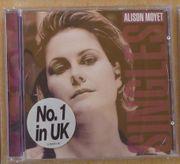 CD Alison Moyet - Singles Greates