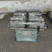 Flutlicht Baustellenscheinwerfer Siteco Sicompact S2
