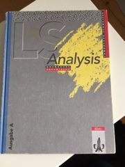 Lambacher Schweizer Analysis Grundkurs