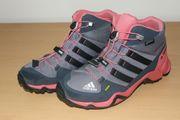 Kinder Adidas Wander- Trekkingschuhe Gr