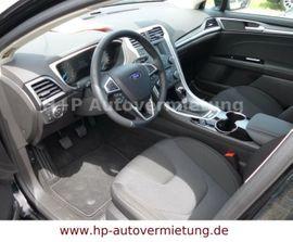 Bild 4 - Ford 2 0TDCi Turnier Trend - - Chemnitz Hilbersdorf