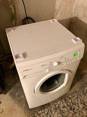 Waschmaschine Privileg reserviert